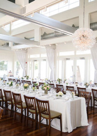 Springtime Napa Wedding