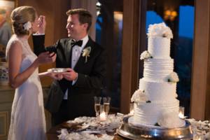 Napa Valley Wedding Reception