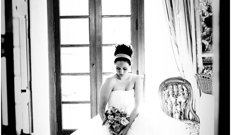 Napa Valley Bride