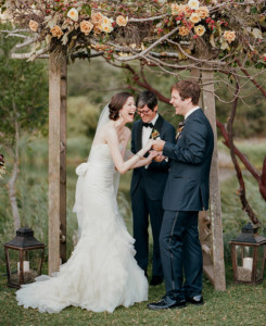 Napa Valley Wedding Philosophy