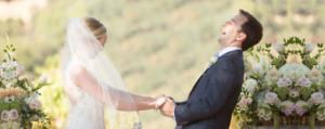 Napa Wedding Social Media