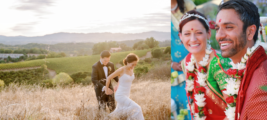 Partial Wedding Planning Package Napa