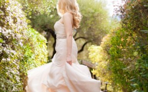 What to Eat on Wedding Dress Shopping Day