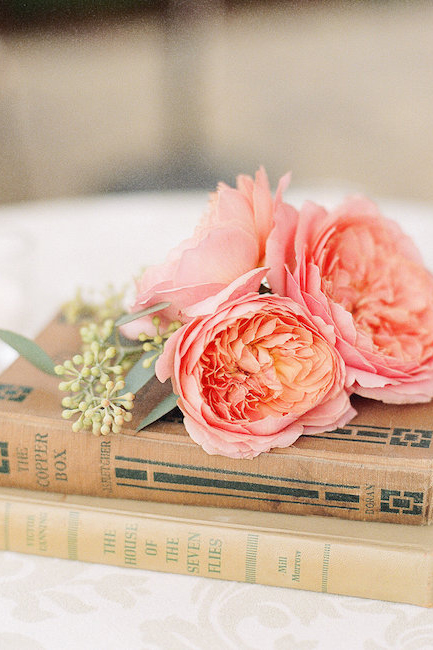 Vintage Estate Wedding In Napa