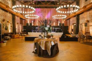 Wedding Reception In Napa Valley