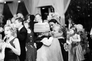 Napa Wedding Reception at Meadowood