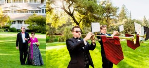 Meadowood Napa Wedding