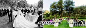 Wedding Ceremony In Napa Valley
