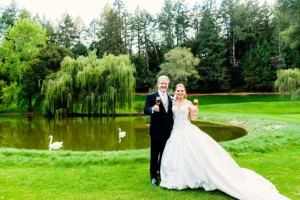 Meadowood Napa Wedding