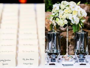 Napa Wedding Flowers Meadowood