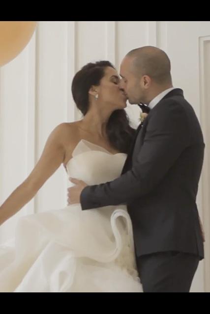 Napa Wedding Video
