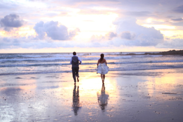Tropical Beach Wedding Destinations