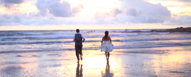 Tropical Beach Wedding Destinations