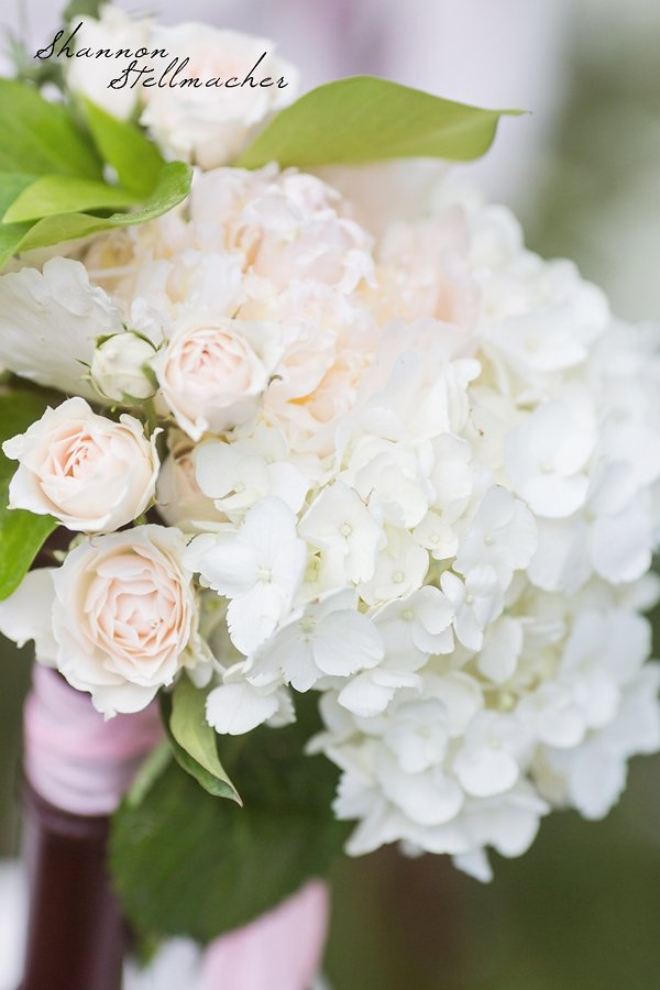 Calistoga Ranch Wedding Ceremony Flowers