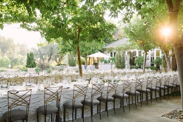 Napa Wedding Planning