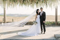 Carneros Wedding